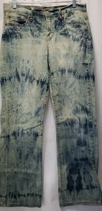One of A KindWomen's Lucky Brand Acid Wash